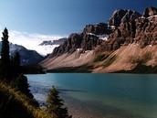 Canadian Sheild
