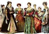 clothing during the renaissance