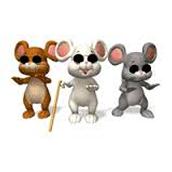 The Three Blind Mice