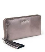Mercer Zip Wallet $59