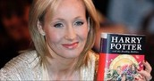 4 of Jk Rowling's Best Traits