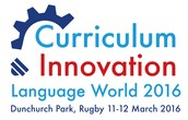 Language World 2016