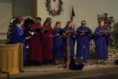 """Christmas Concert """"2014"""""""