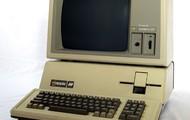 A second generation computer
