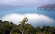 Lago Mascardi - Rió Negro