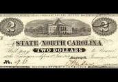 Civil War (printing currency)