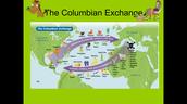 VOTE FOR THE COLUMBIAN EXCHANGE!