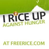 Free Rice: Play, Learn and Feed the world!