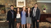 Seekonk Students Recognized as Academic All Stars!