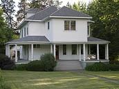 The Third Casorso House