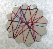 Zakariya's Circular Weaving