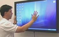 Touchscreen Monitor