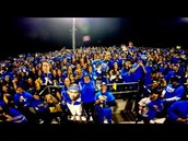 Bishop Amat's Dawgpound