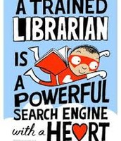 More Love for the Librarian