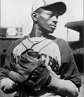 Satchel Paige and the Monarchs of the Negro League