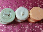 Desi Sweets Lotion Bars