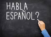 Spanish Classes for Parents!