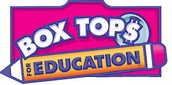 General Mills Box Tops for Education