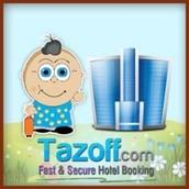 About Tazoff.com