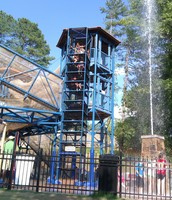 A day at stone mountain park