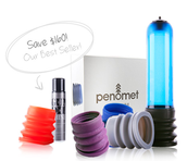 The Penomet is only sold online, Don't settle for imitations