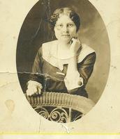 Retta Burton