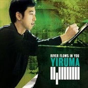 RIver Flows In You bu Yiruma