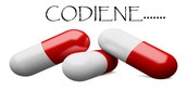 All theses pills and this codeine