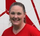 Spotlight on Ms. Mathis (Team)