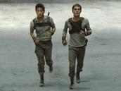 Runners on Patrol