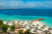 Come enjoy the sand beaches and white shores