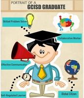 GCISD Portrait of a Graduate