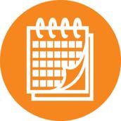 School Calendar (Online)