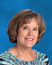 Happy Counselor's Week Mrs. Shaw!