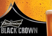 Presented by the new Budweiser Black Crown