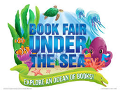 Please find flyers in your mailbox for the Book Fair.