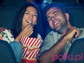 Jch gehe oft in das Kino