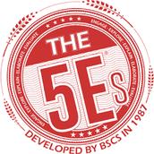 5E Lesson Model
