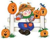 October Calendar Events
