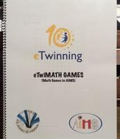 eTwinMath Games