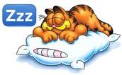 3. Sleep