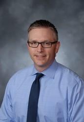 OMLEA President-Elect - Jason Galloway