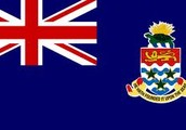 We Are the Cayman Islands!