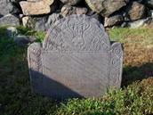 Reverend Hale's Grave
