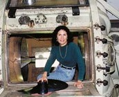 Carmen G. Borda Ocean Engineering in Naval Architect