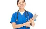 Registered Nurse.