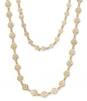 Devon Layering Necklace - Gold (Available in Silver)