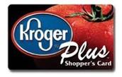 Kroger Plus Card Sign up