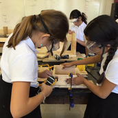 6th Graders Build to Help