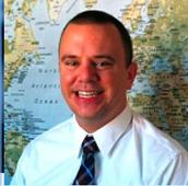 Bobby Walker, GaVS Social Studies Mentor
